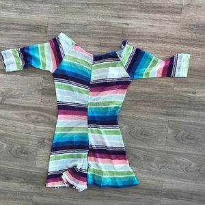 Missoni Mare Multicolored Short Romber NWT OBO